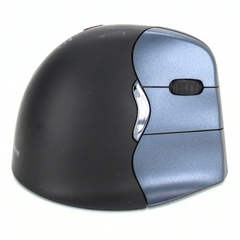 Vertikální myš Evoluent 4 pravá bezdrátová