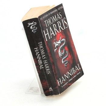 Thomas Harris: Hannibal vydáno Arrow Books