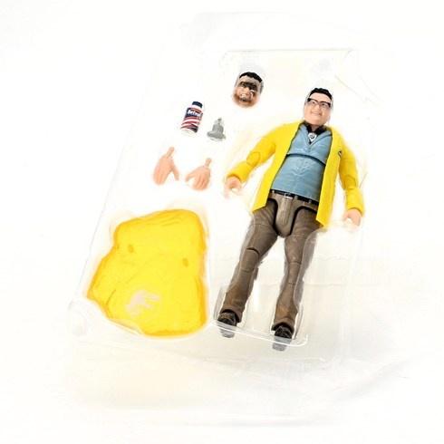 Akční figurka Mattel GPG92