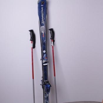 Carvingové lyže Dynastar X05