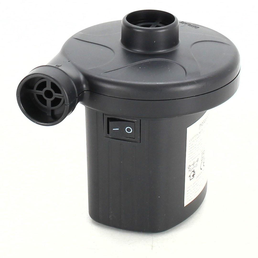 Elektrický kompresor Monzana 2v1