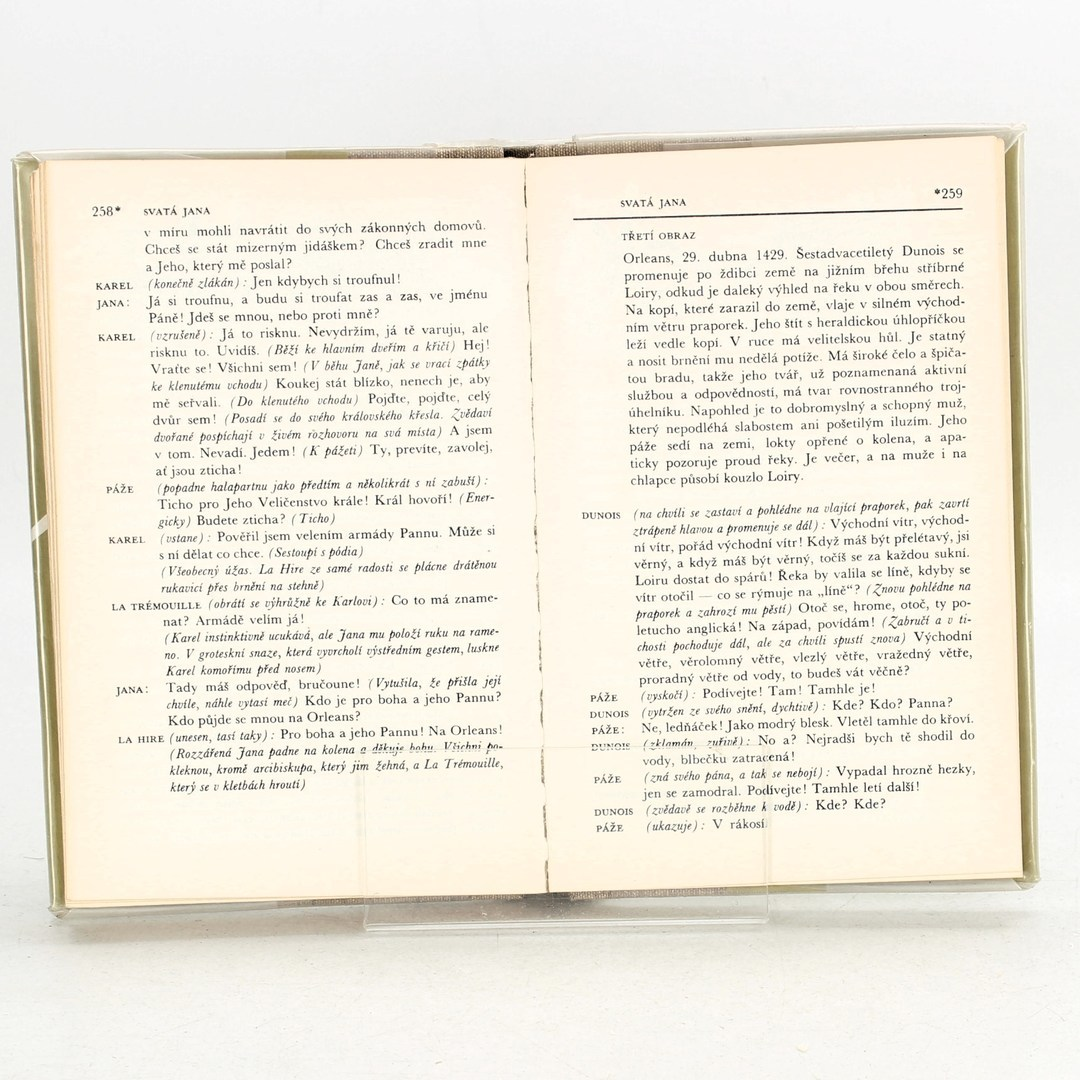 George Bernard Shaw: Divadelní moudrost G.B. Shawa