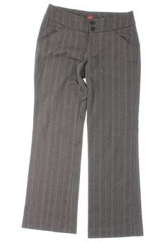 Dámské kalhoty Esprit s jemnými proužky
