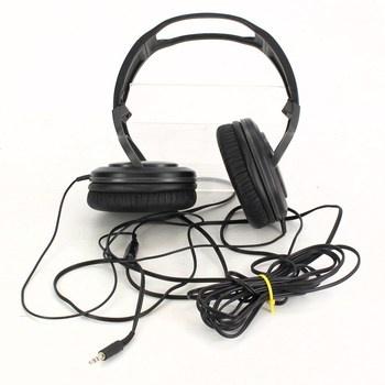 Sluchátka na uši Panasonic RP-HT265