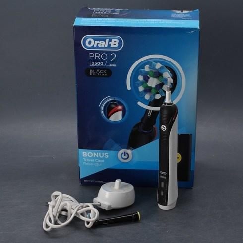 Elektrický kartáček Oral-B PRO 2 2500