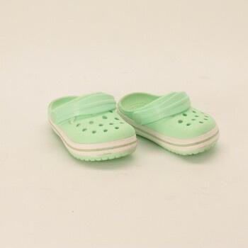 Dětská obuv Crocs Crocband Clogs