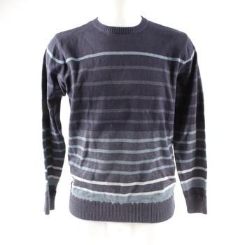 545e4519a77a Pánský svetr Timeout tmavě modrý