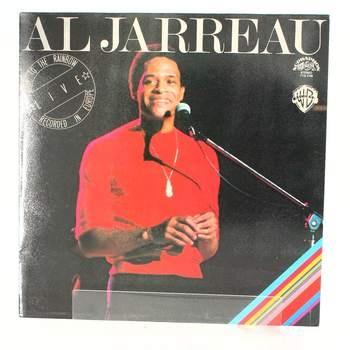 Al Jarreau: Look to the Rainbow