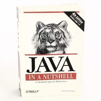 Kniha David Flanagan: Java in a nutshell