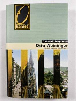 Otto Weininger – Sexualita a věda v císařské Vídni