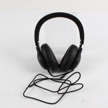 Náhlavní sluchátka JBL černá