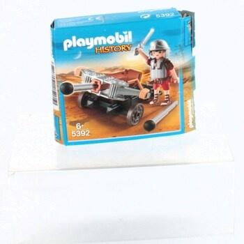 3D stavebnice Playmobil History