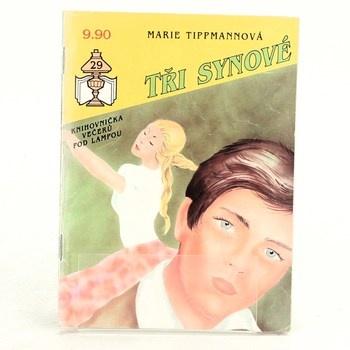 Marie Tippmannová: Tři synové