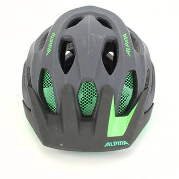 Cyklistická helma Alpina A9725 57-62 cm