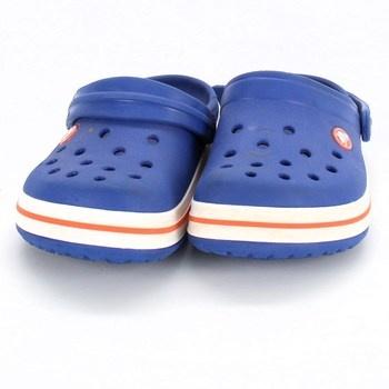 Dětské pantofle Crocs 204537