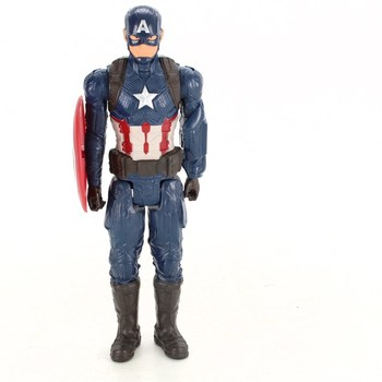 Captain America Hasbro Titan Hero Series