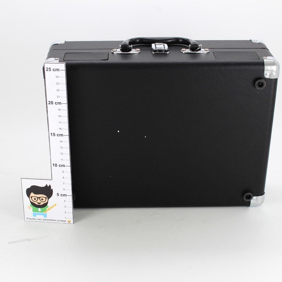 Gramofon Medion Life E64065 černá