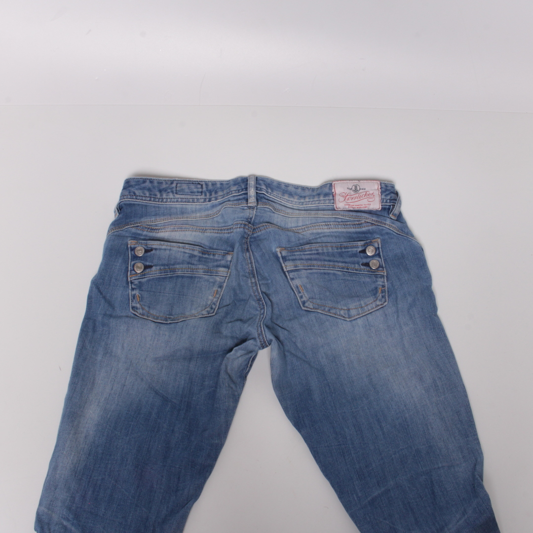 Dámské džíny Herrlicher 5650 D9666