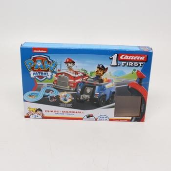 Dětská autodráha Nickelodeon 20063033