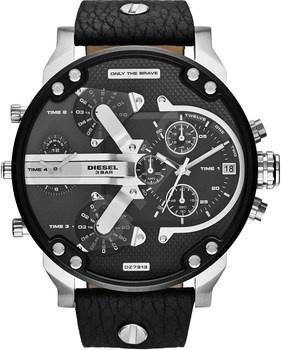 Pánské digitální hodinky Diesel DZ7313