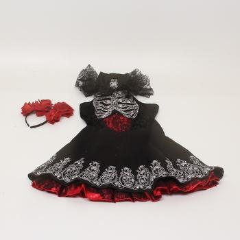 Dámský karnevalový kostým Smiffys Zombie
