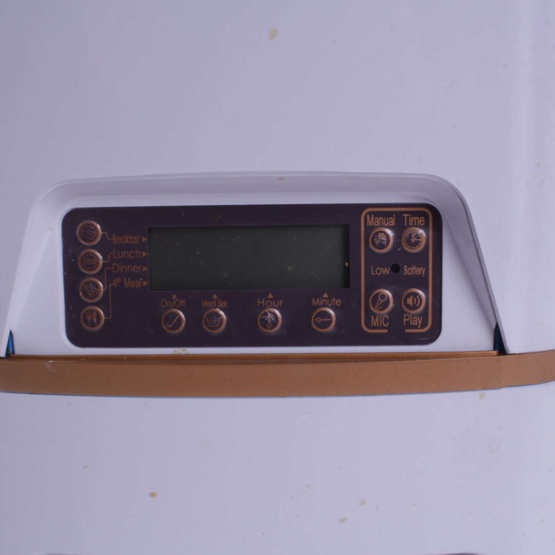 Automatický zásobník Sailnovo