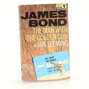 Fleming: James Bond Man With The Golden Gun