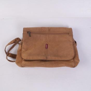Pánská taška Enrico Benetti hnědá