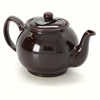 Čajová konvice Price Kensington 46125 hnědá