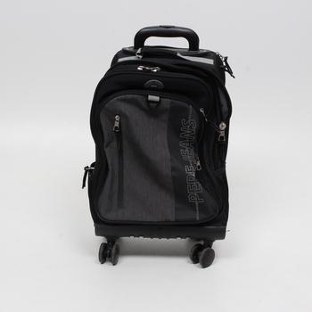 Cestovní batoh Pepe Jeans