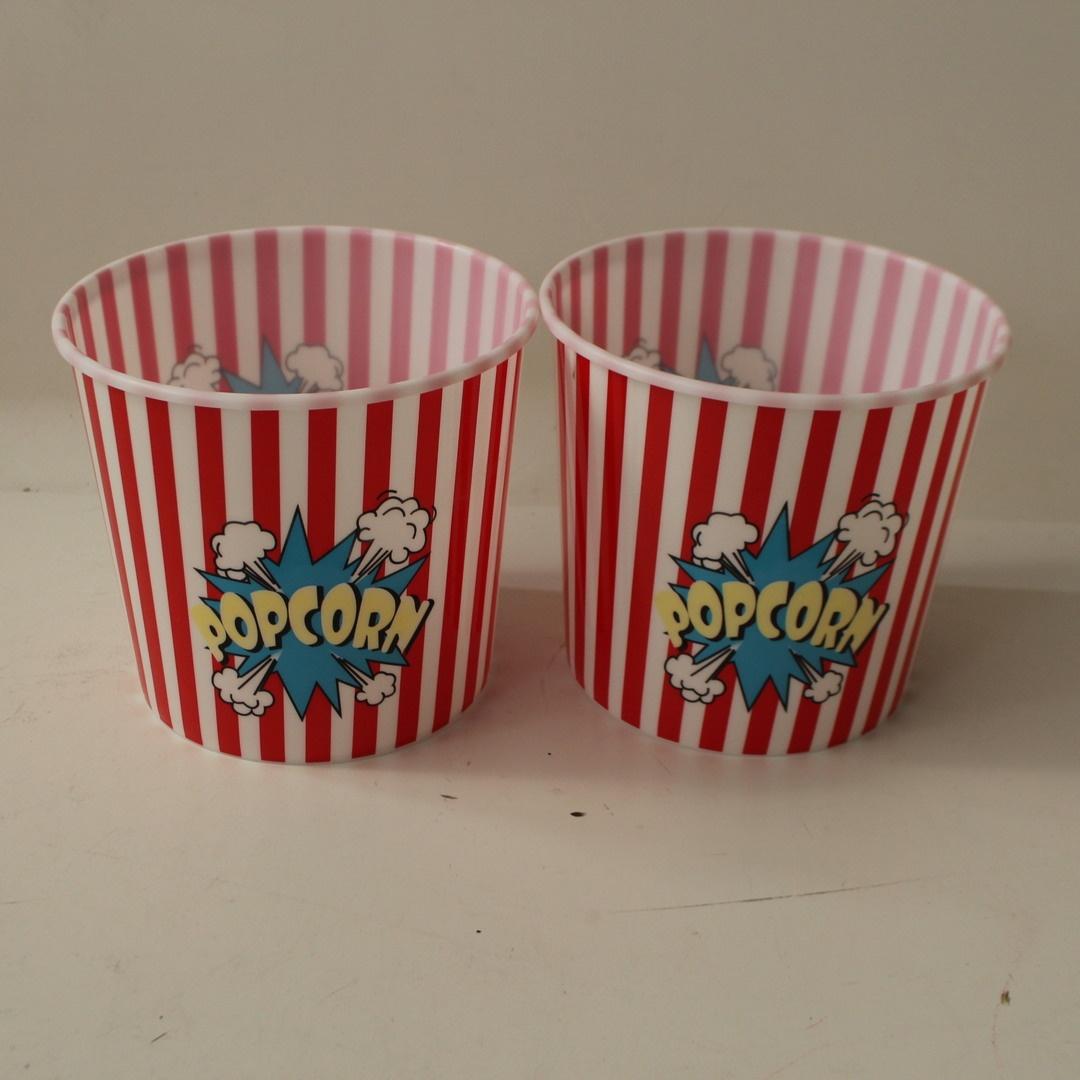 Kelímky na popcorn RelaxDays 10024323_47