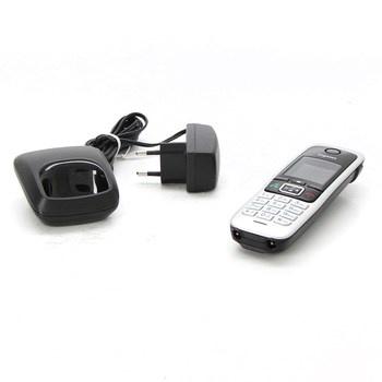 Bezdrátový telefon Gigaset C430HX