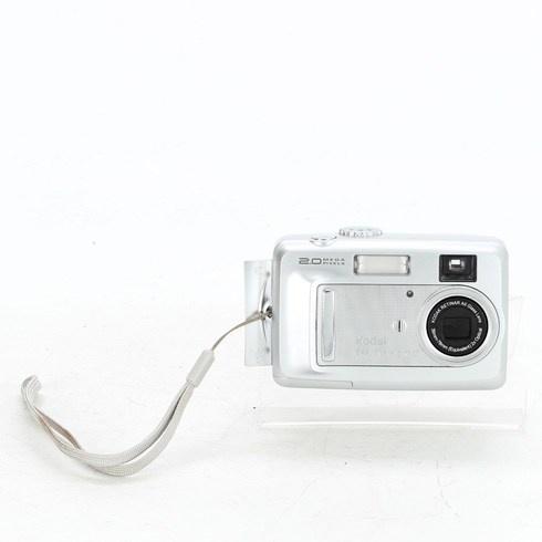 Digitální fotoaparát Kodak Easy Share CX7220