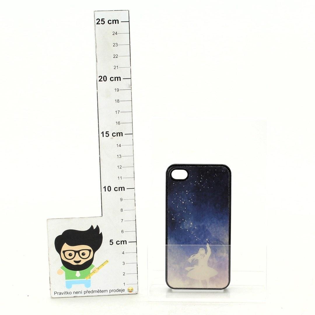 Ochranný kryt pro iPhone 4S