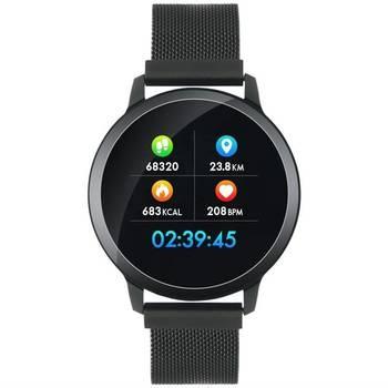 Chytré hodinky CANYON CNS-SW71BB