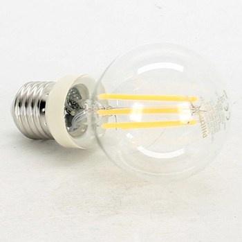 LED žárovka Philips SceneSwitch E27 EEK A+