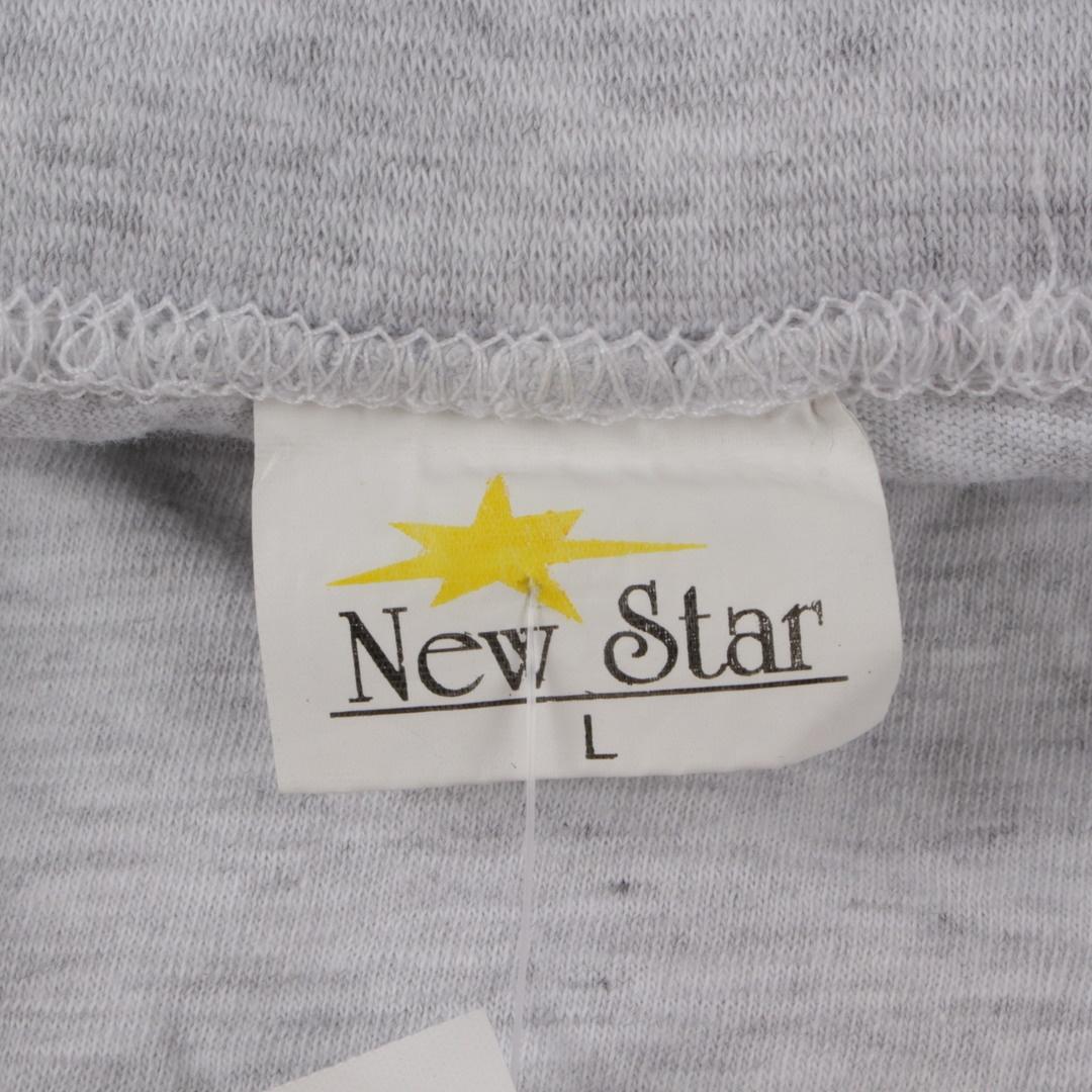 Pánský rolák New Star šedý