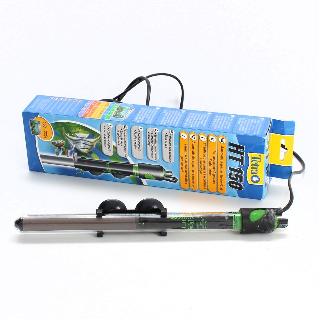 Topení do akvária Tetra HT 150