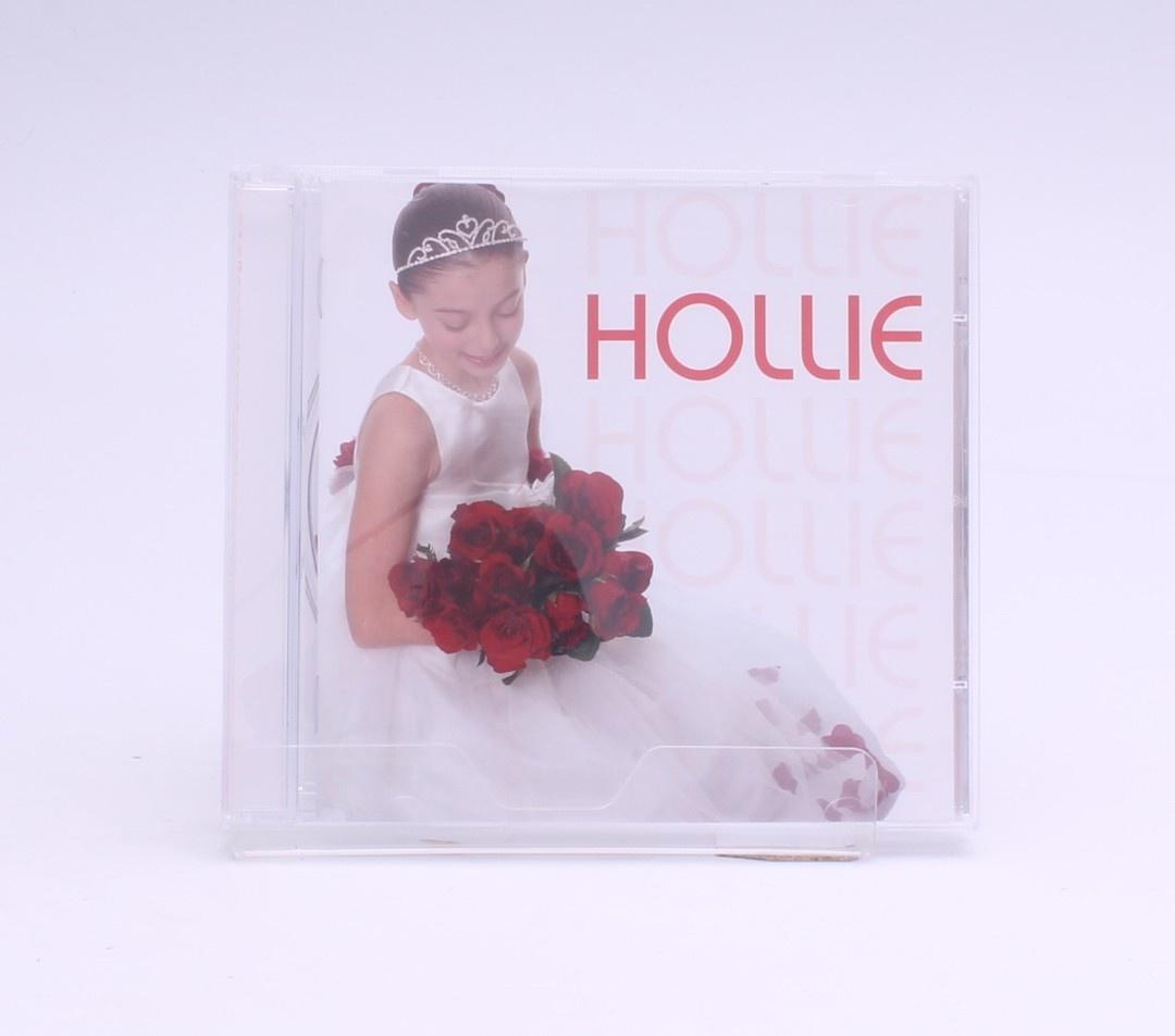 CD: Hollie