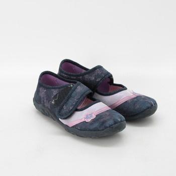 Dívčí obuv Superfit 0284 Bonny