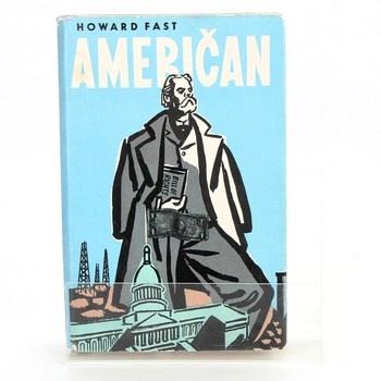 Howard Fast: Američan - Středozápadní legenda