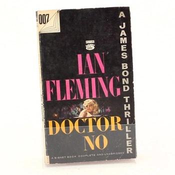 Kniha Ian Fleming: Doctor No