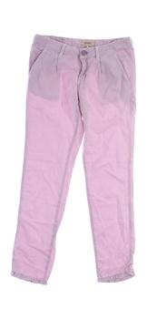Dámské kalhoty Cross růžové