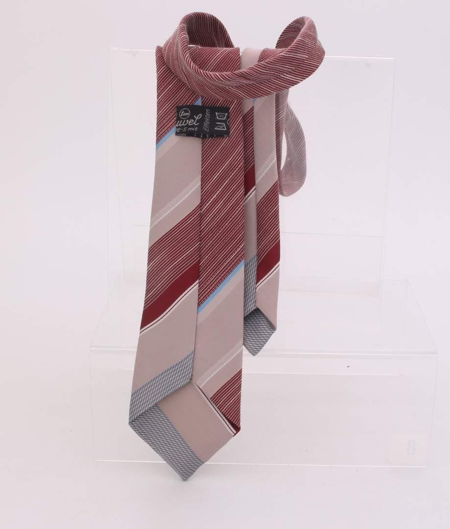Pánská kravata TM Juwel multikolor