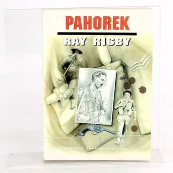 Bestseller Pahorek: Ray Rigby