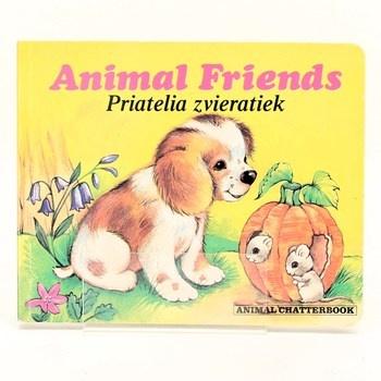 Animal Friends - Priatelia zvieratiek