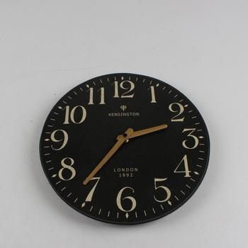 Nástěnné hodiny Kensington London 1892