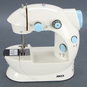 Šicí stroj Jocca 6648 bílý