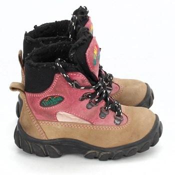 Dětské zimní boty Fare trekking