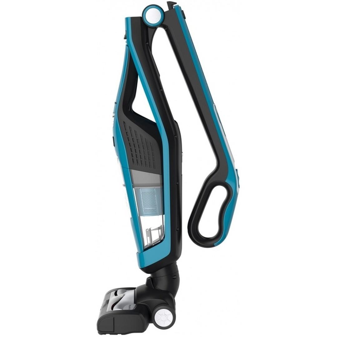 Tyčový vysavač RH6751WO modrý